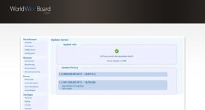 Update Server