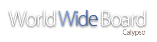WorldWideBoard Logo